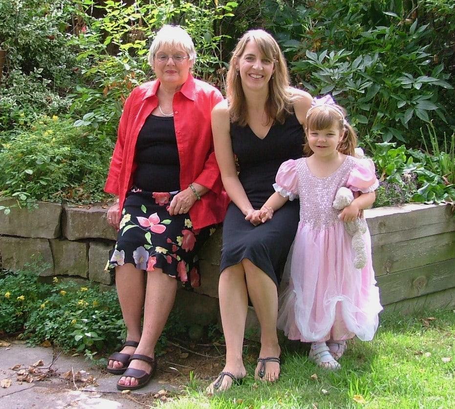Three Generations, 2006